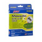 NEW PIC Mosquito Repellent Coils 4 Pack Last 5-7 Hours Each Outdoor Use