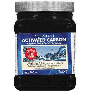 NEW Bulk Aqua Tech ACTIVATED Carbon For Aquarium Pump Filters and Filtration