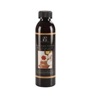Elegant Expressions Home Fragrance Warm Sugar Cookies Hot Oil Burner 5.1 oz