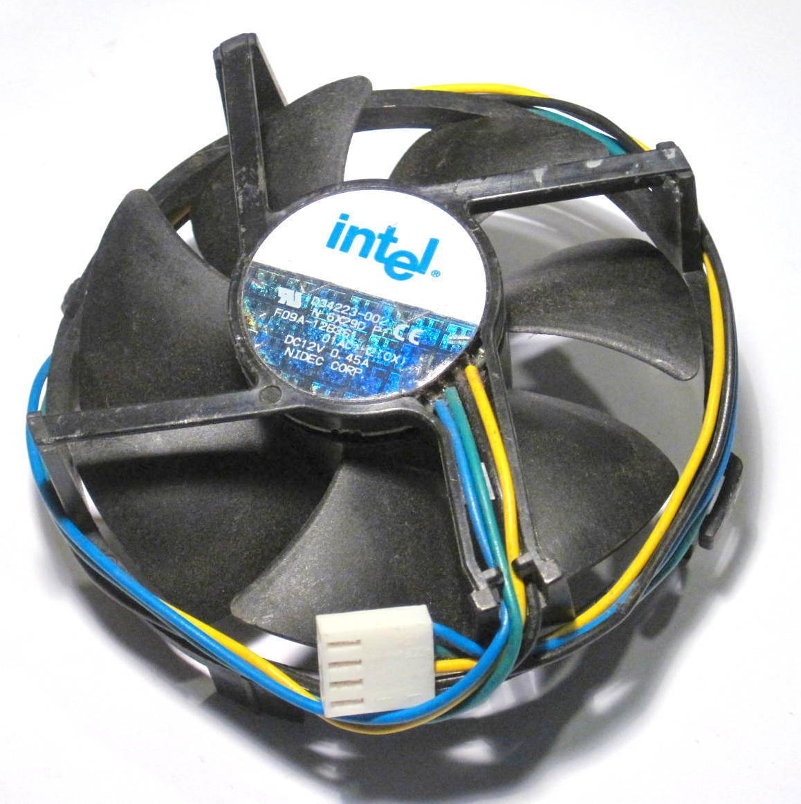 Intel LGA 775 Heatsink Fan