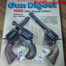 The Worlds Greatest Gun Book Gun Digest 1986 Ken Warner