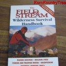 Field & Stream Wilderness Survival Handbook Len McDougall
