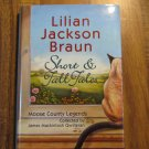Short & Tall Tales by Lilian Jackson Braun