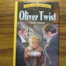 Oliver Twist Treasury of Illustrated Classics by Charles Dickens