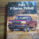 Ford F Series Pickup Owners Bible 1948-1995