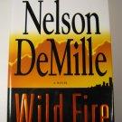 Wild Fire by Nelson DeMille HC