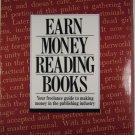 Earn Money Reading Books by Robert Hancock & Elisabeth Ashton