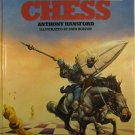 Let's Play Chess by Anthony Hansford