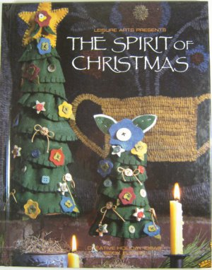 The Spirit of Christmas Creative Holiday Ideas