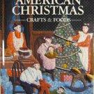 BHG American Christmas Crafts & Foods