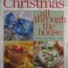 BHG Christmas All Through the House