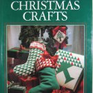 BHG Christmas Crafts 1988