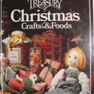 BHG Treasury of Christmas Crafts & Foods