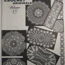 Crochet Originals Volume 17