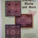 Crocheted Blocks and More