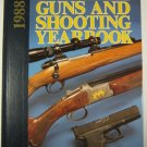 Outdoor Life Guns and Shooting Yearbook 1988