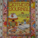 A Mother's Journal by Mary Engelbreit