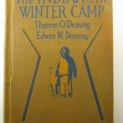 The Indians in Winter Camp Therese O Deming
