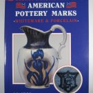 DeBolt's Dictionary of American Pottery Marks