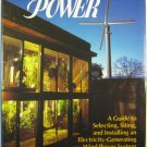 Wind Power for the Homeowner by Donald Marier