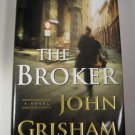 The Broker by John Grisham First Edition