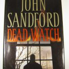 Dead Watch by John Sanford