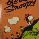 Blaze the Trail Snoopy by Charles M. Schulz