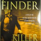 Killer Instinct by Joseph Finder 1st Edition