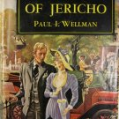 The Walls of Jericho by Paul I Wellman 1st Edition