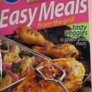 Pillsbury Easy Meals from the Grill