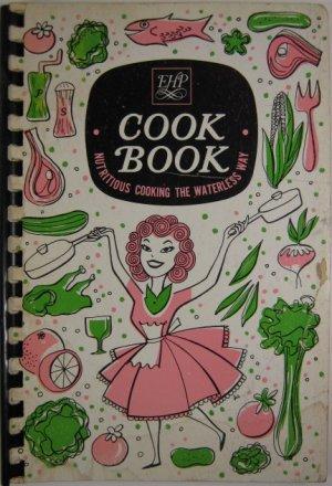 EHP Ekco Prestige Stainless Cookware Cookbook