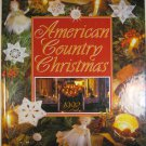 American Country Christmas
