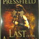 Last of the Amazons by Steven Pressfield