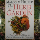 The Herb Garden by Malcolm Hillier