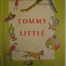 Tommy Little by Gates Huber Salisbury