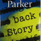 Back Story by Robert Parker