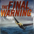 The Final Warning Maximum Ride Series James Patterson