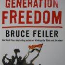 Generation Freedom – Bruce Feiler