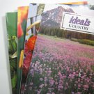 ideals Easter Country Mother's Day Easter 1997 2006 Lot 41