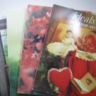 ideals Old Fashioned Sweetheart Easter Mothers Day 1986 Lot 8