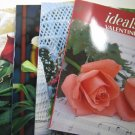 ideals Valentine Mother's Day Easter Valentine 1990 1991 Lot 17
