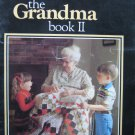 The Grandma Book II Editor Ruth Benedict