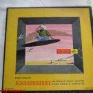 San Francisco Symphony 45 RPM Record Set
