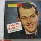 Dreamland Special Vaughn Monroe 45 RPM Record Set