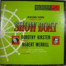 RCA Show Boat RCA 45 RPM record set