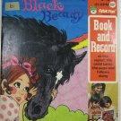 Black Beauty Peter Pan 45 RPM Record Book 1922