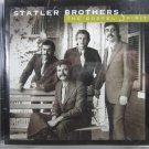 Statler Brothers The Gospel Spirit CD