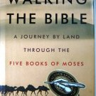 Walking the Bible by Bruce Feiler
