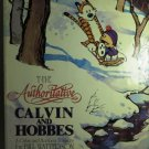 The Authoritative Calvin and Hobbes By Bill Watterson