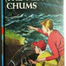 The Hardy Boys The Missing Chums 4 By Franklin Dixon